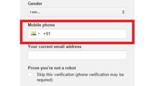 online sms verification